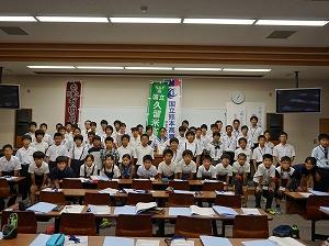 高専ハカセ塾集写真