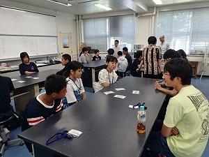 高専ハカセ塾自己紹介